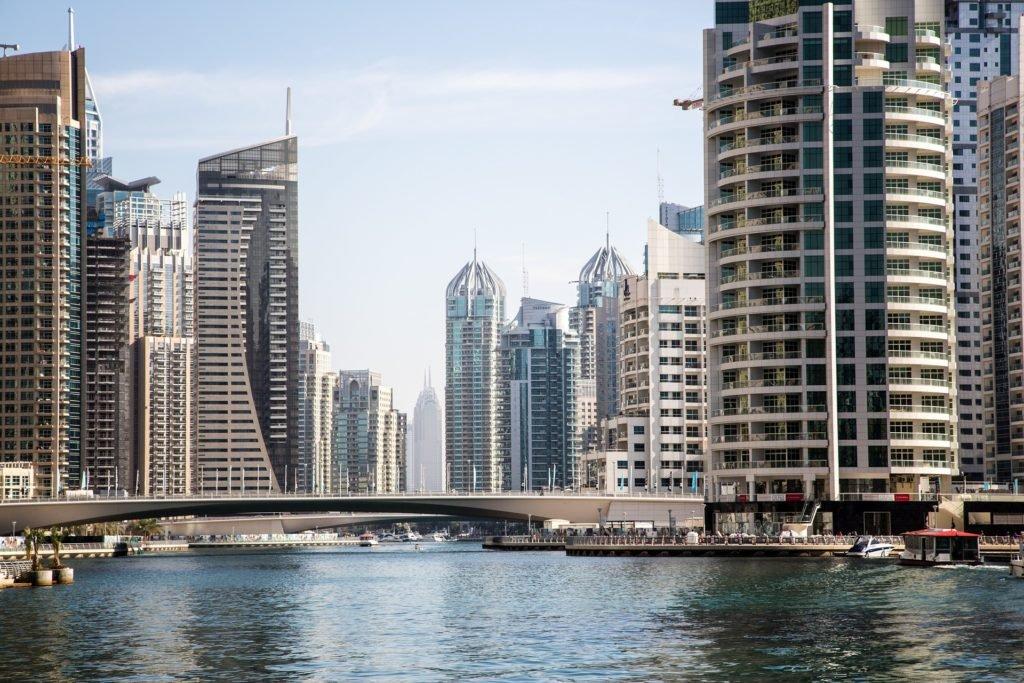 Работа в Объединенных Арабских Эмиратах