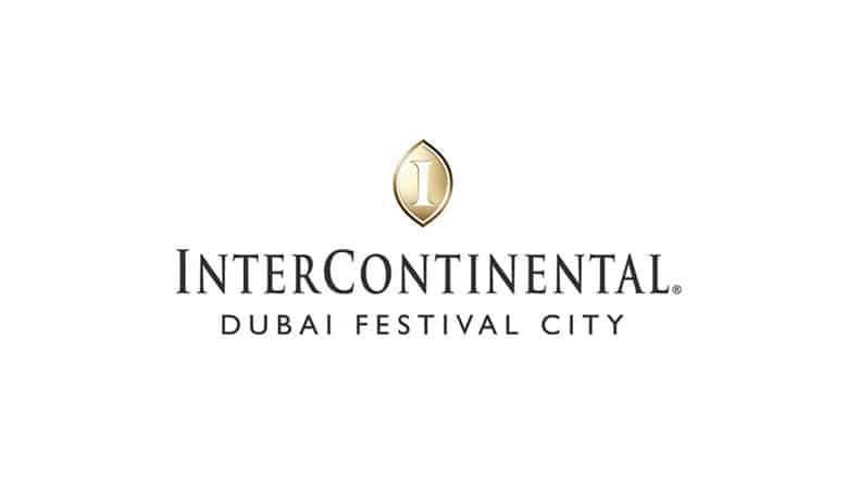 Intercontinental Festival Hotel